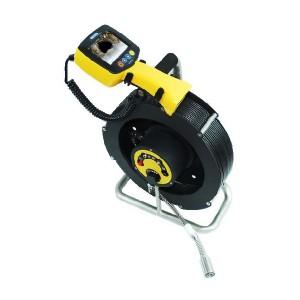 Duwcamera camera-inspectie