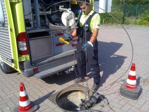 inspecteren riolering