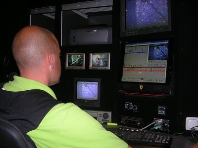 Camera-inspectie tilburg