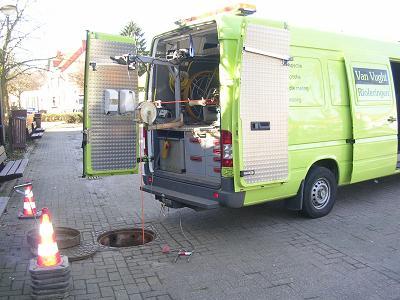 Inspectiebus